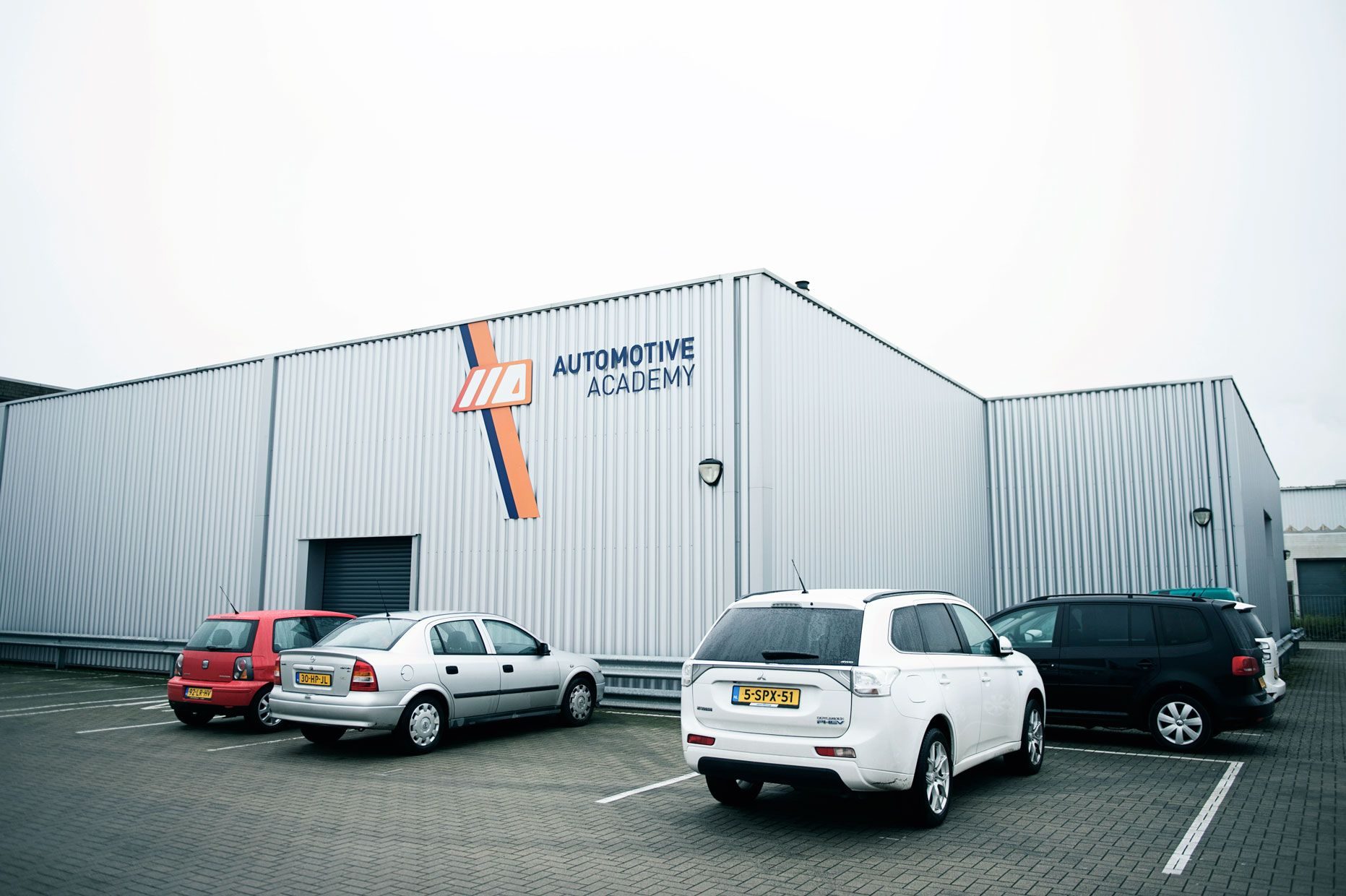 Automotive Academy Hoensbroek
