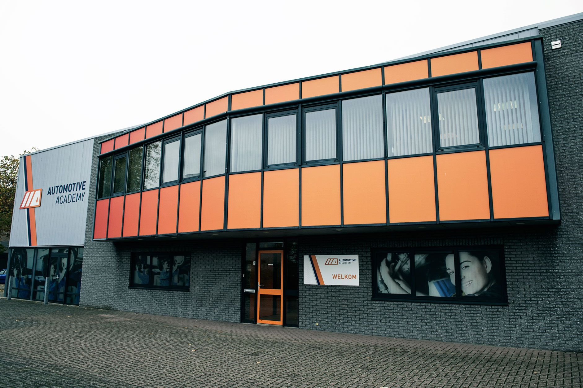 Automotive Academy Naaldwijk