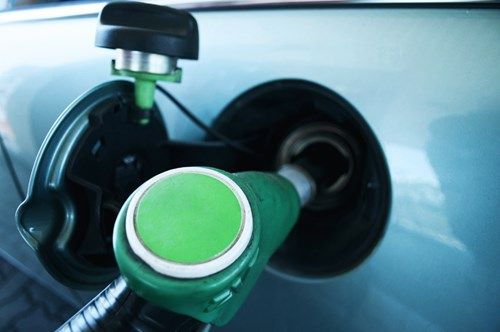 Diagnose Motormanagement Benzine Regelstrategieën