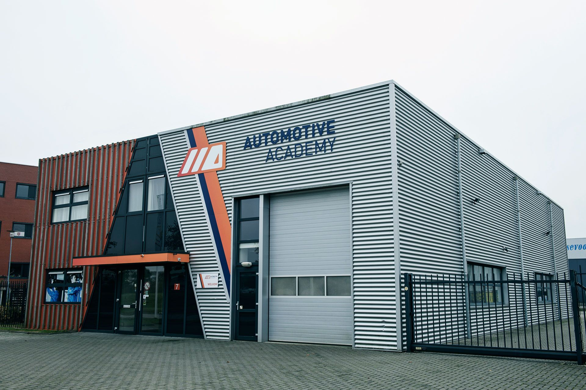 Automotive Academy Zwolle