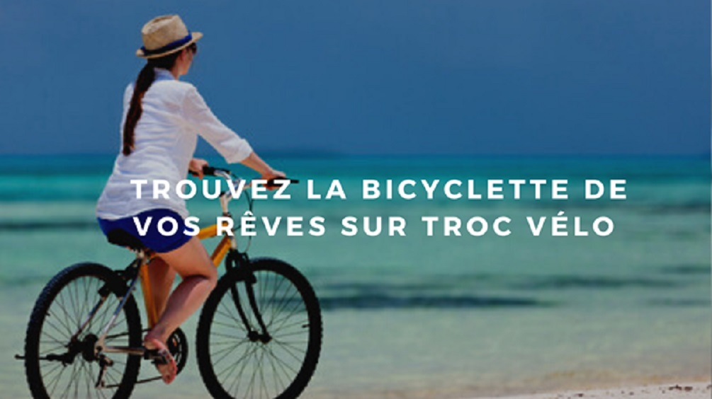 Troc vélo
