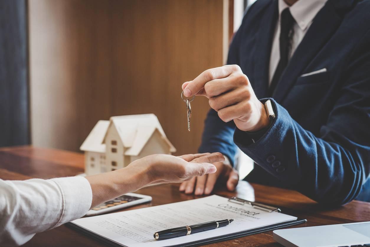 Regroupement de crédits prêt immobilier