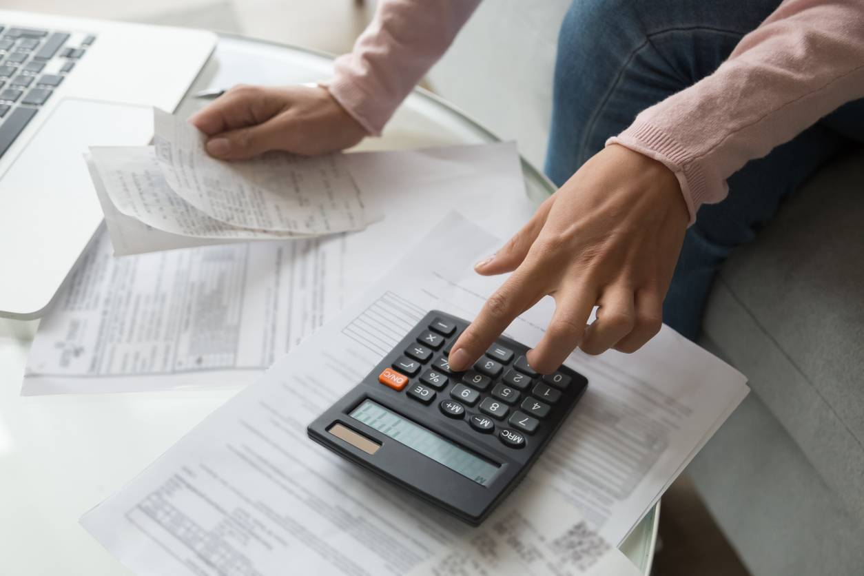 activité partielle gestion de paie