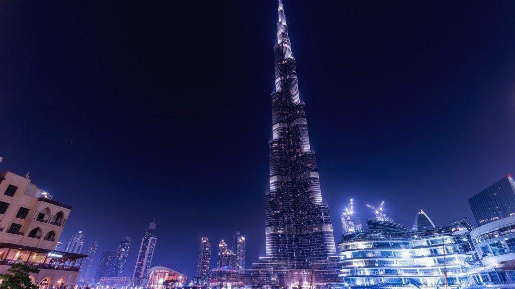 Comment créer sa société à Dubaï ?