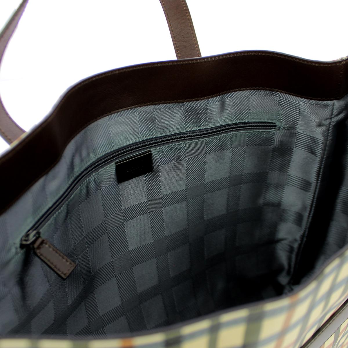Borsa Daks Espresso Large A Mano W7gq70TwS
