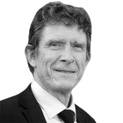 Jacques OBERTI