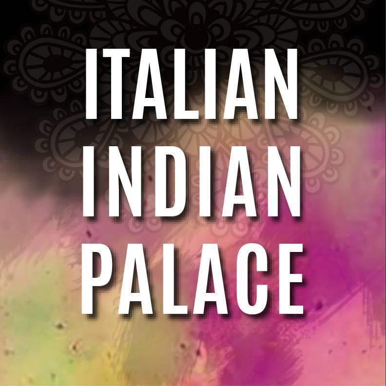 Italian Indian Palace