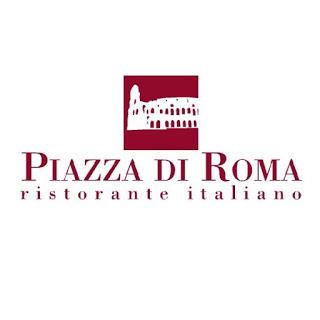 Piazza di Roma