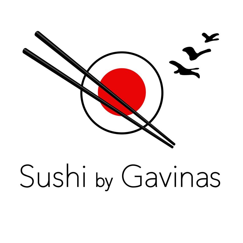Sushi by Gavinas