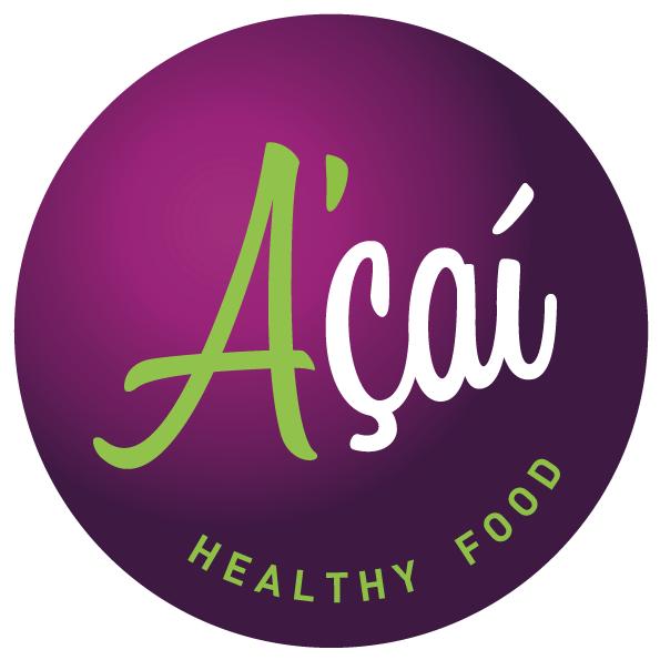 A'çaí Healthy Food