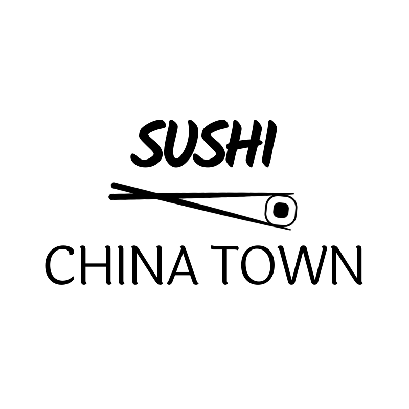Sushi by China Town