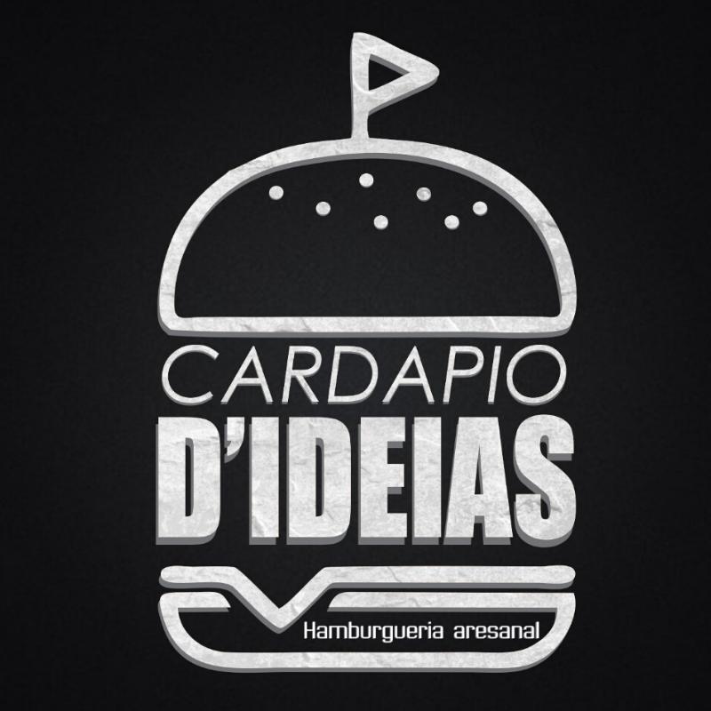 Cardápio D´Ideias