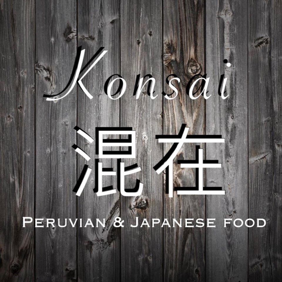 Konsai Sushi