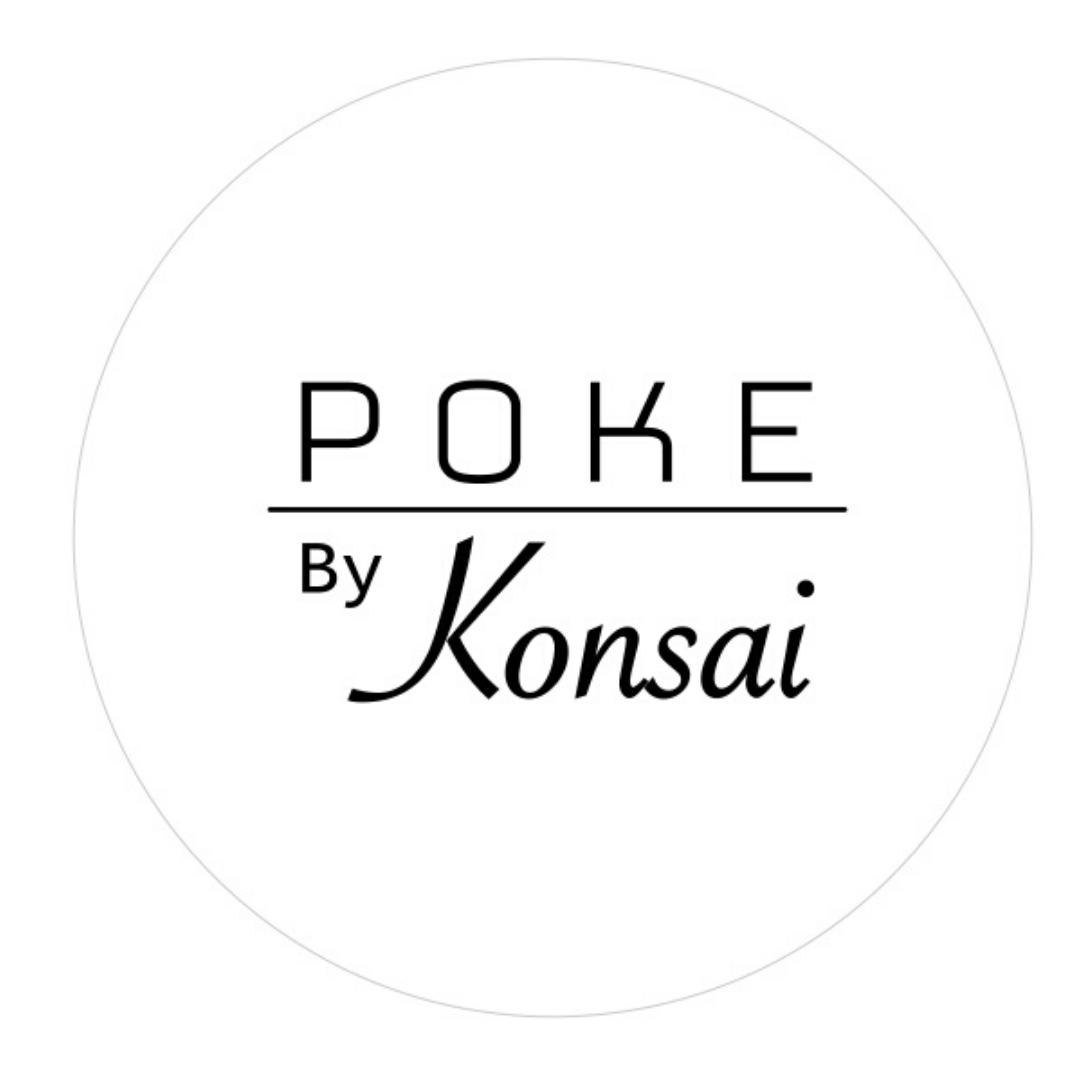 Poke by Konsai
