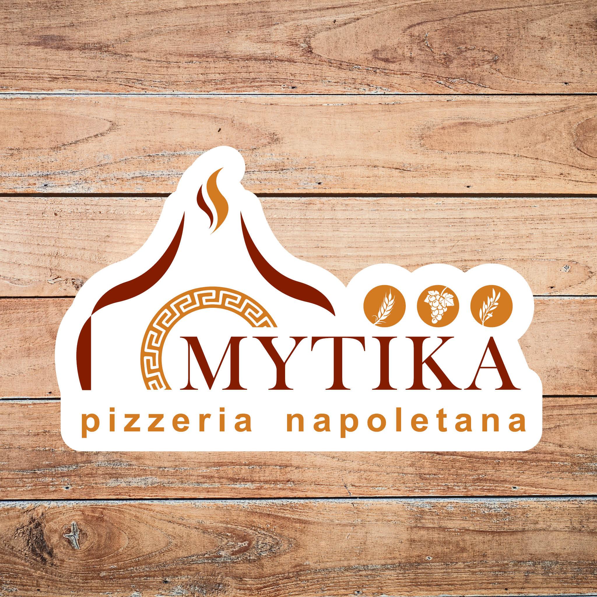 Mytika Pizzeria Napoletana
