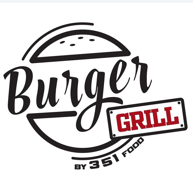 Burger Grill 351