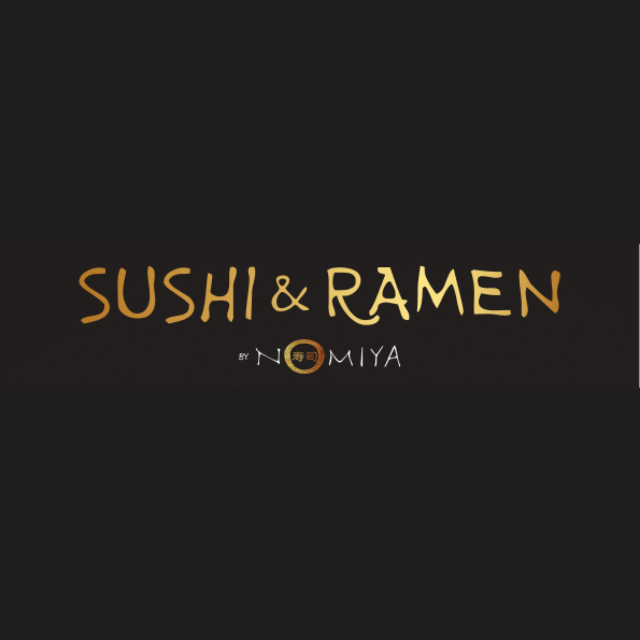 Sushi & Ramen by Nomiya