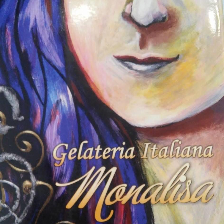 Gelateria Italiana Mona Lisa