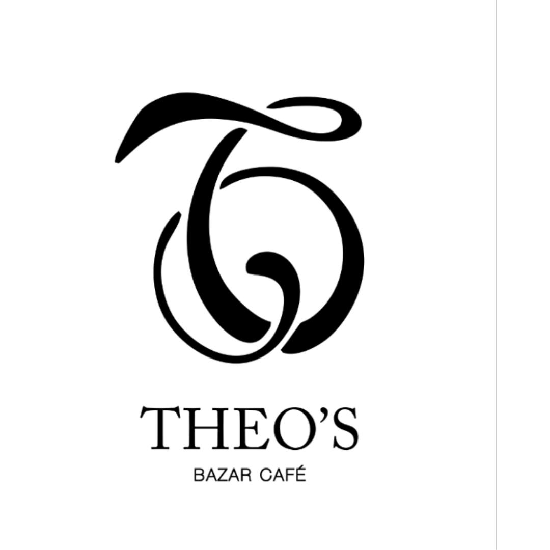 Theo's Bazar Café
