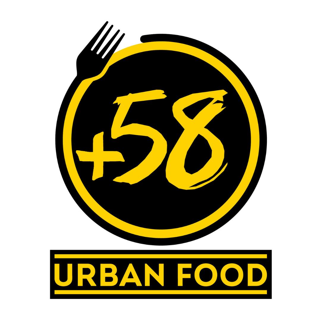 +58 Urban Food
