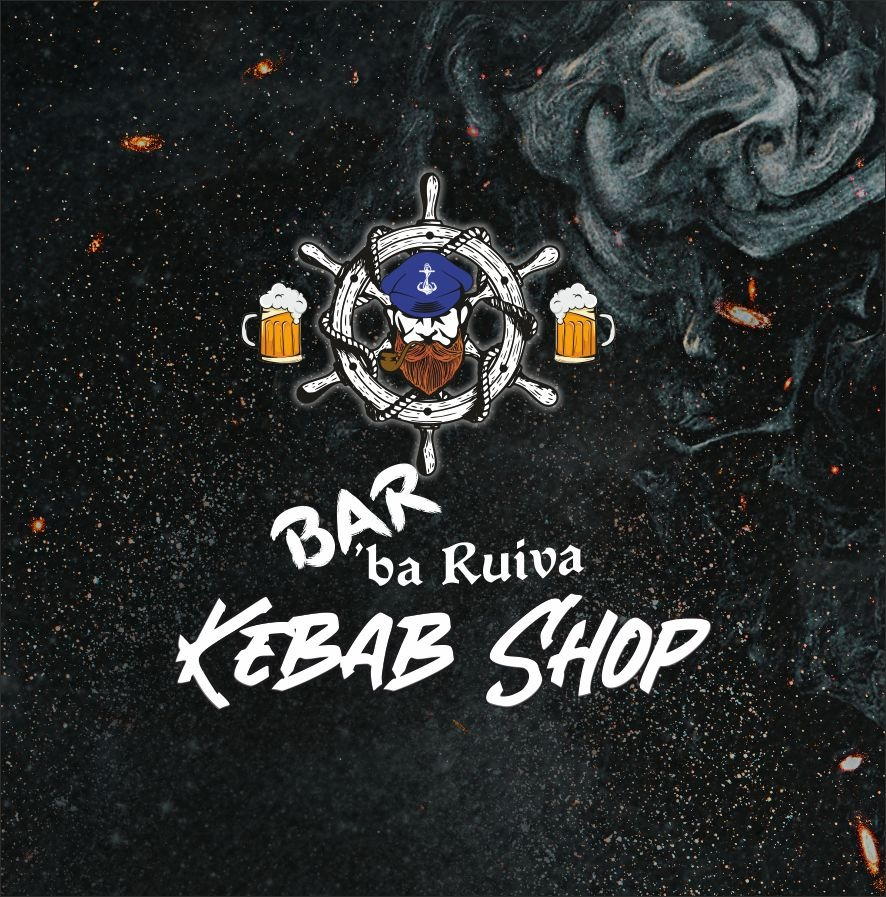 Bar'ba Ruiva Kebab Shop