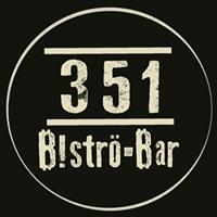 351 Biströ Bar