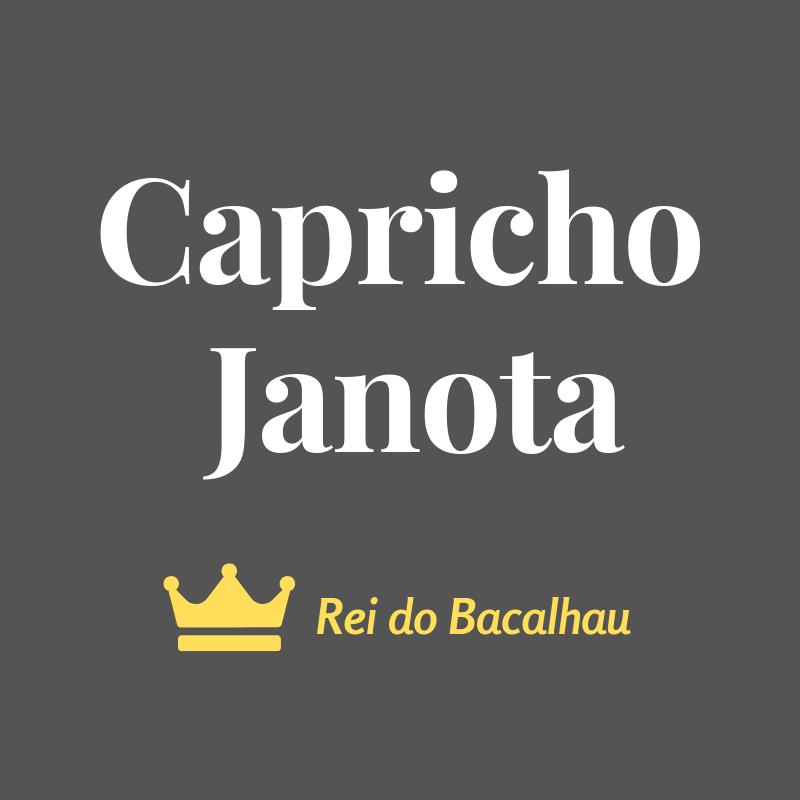 Capricho Janota