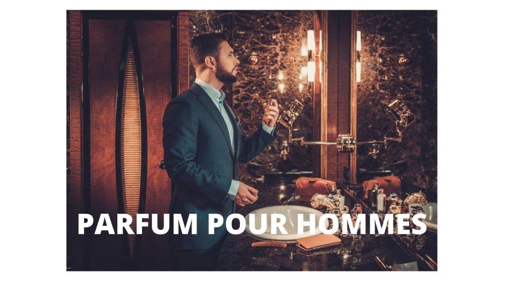 odeur Bois argent