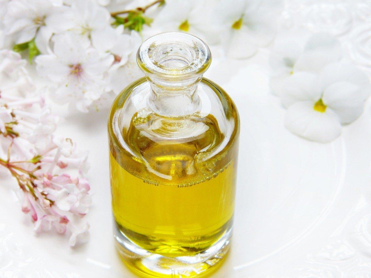parfum romantique