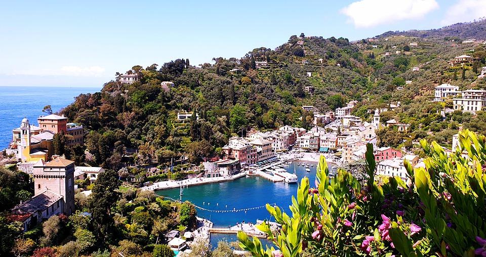 ville Portofino