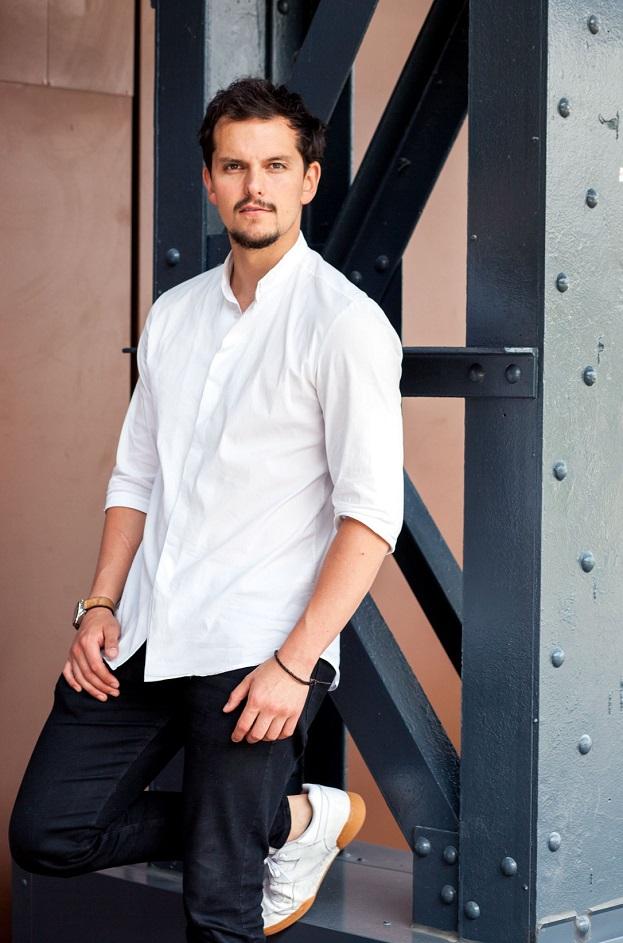 chef Juan Arbelaez