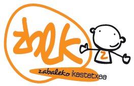 Logo ZABALEKO