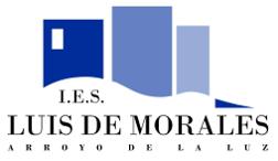 Logo LUIS DE MORALES