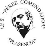 Logo PEREZ COMENDADOR