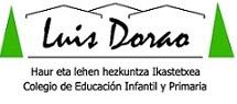 Logo LUIS DORAO