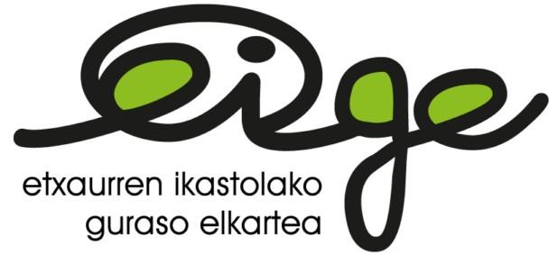 Logo ETXAURREN IKASTOLA
