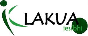 Logo Lakua