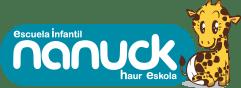 Logo NANUCK