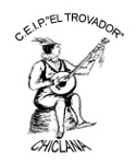 Logo El Trovador