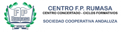 Logo Rumasa