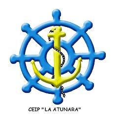Logo La Atunara