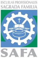 Logo Escuelas Profesionales de la Sagrada Familia-San Luis