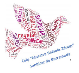 Logo Maestra Rafaela Zárate