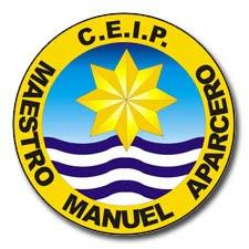 Logo Maestro Manuel Aparcero