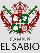 Logo Campus El Sabio
