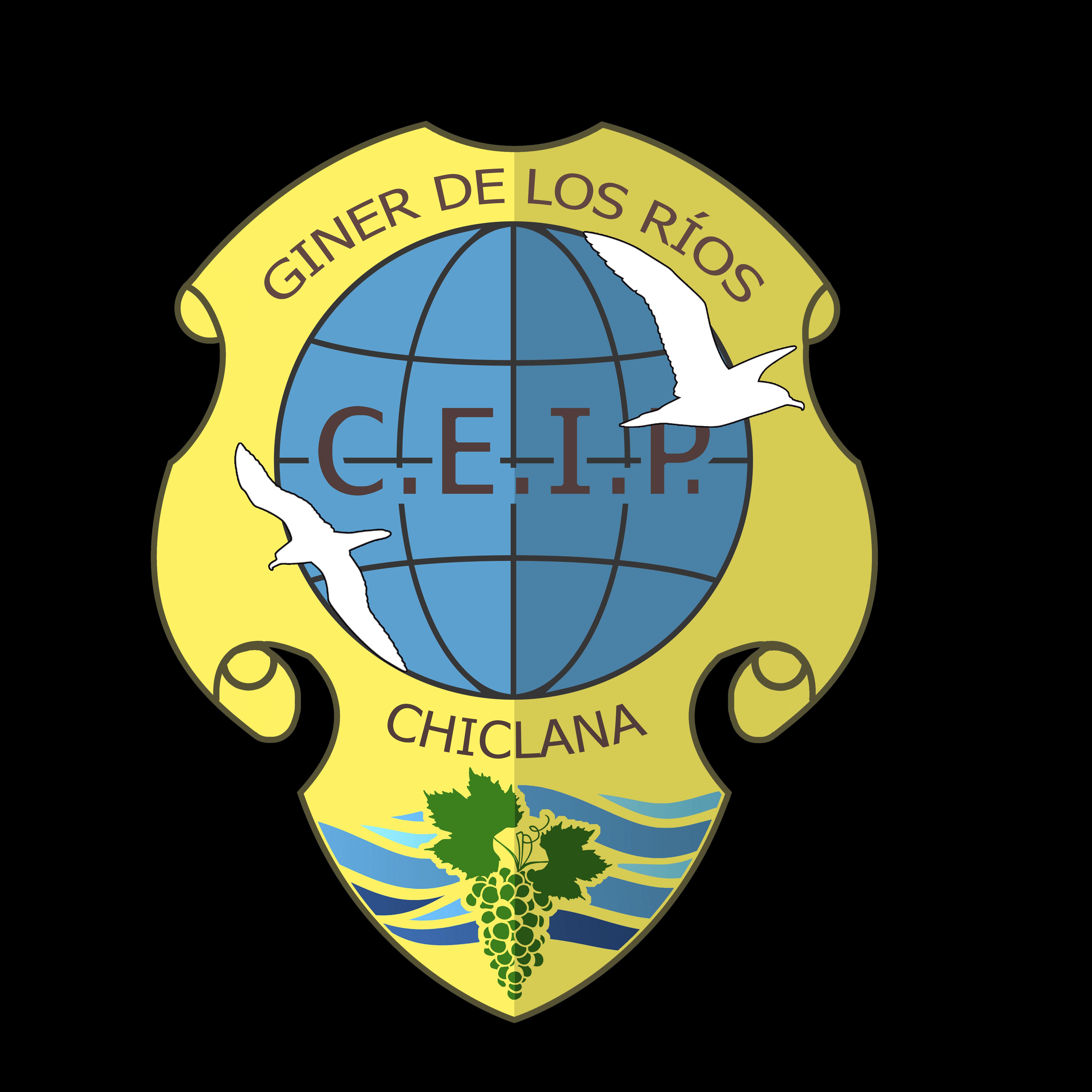 Logo Giner de los Ríos