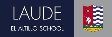 Logo Laude El Altillo School