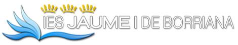 Logo JAUME I