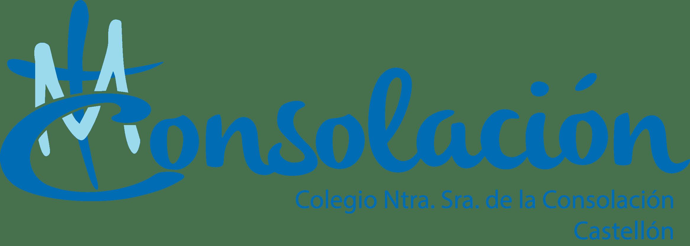 Logo Colegio Ntra. Sra. de la Consolación Castellón
