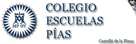 Logo ESCUELAS PÍAS